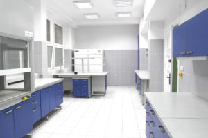 laboratorium mikrobiologiczne