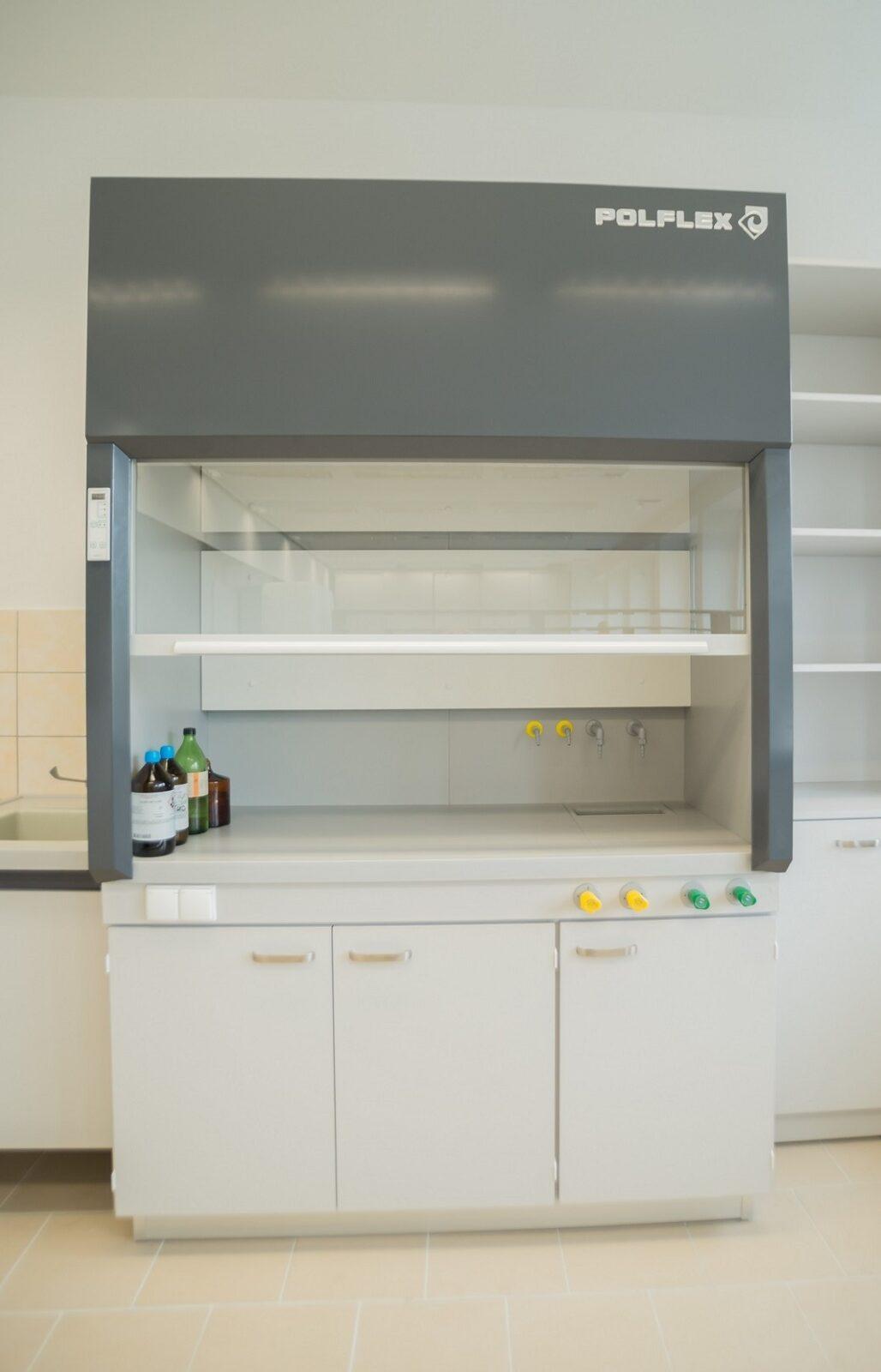 dygestorium laboratoryjne 1500