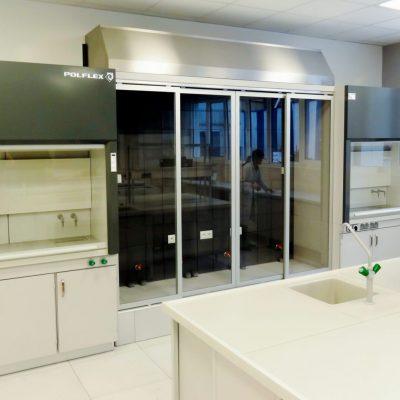 Polflex Dygestorium laboratoryjne