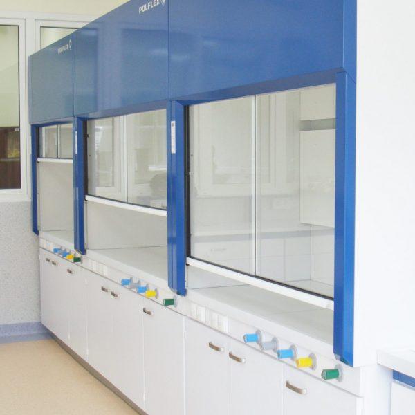 dygestoria laboratoryjne ceramiczne EKO