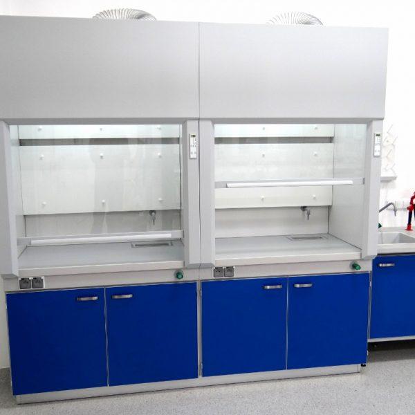 dygestoria meble laboratoryjne