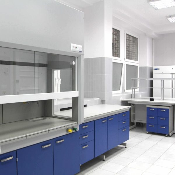 Dygestorium Ceramiczne do laboratorium