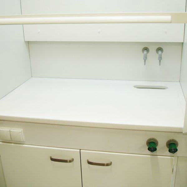 dygestorium komora